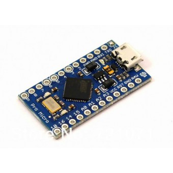Arduino Pro Micro  фото #1