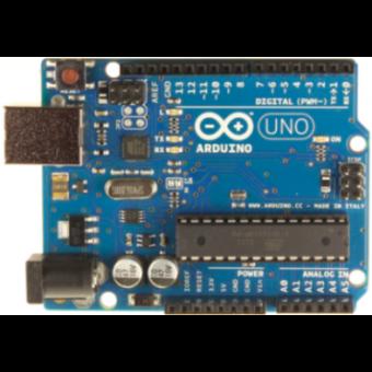 Arduino Uno фото #1