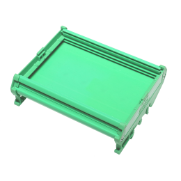 Открытый корпус Sanhe 23-59 для монтажа печатной платы на DIN-рейку фото #8