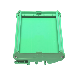 Открытый корпус Sanhe 23-59 для монтажа печатной платы на DIN-рейку фото #7