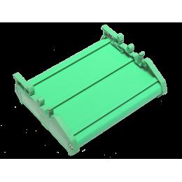 Открытый корпус Sanhe 23-59 для монтажа печатной платы на DIN-рейку фото #6