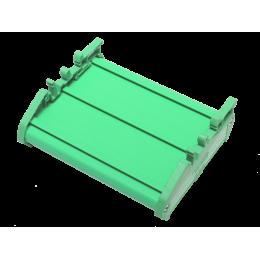 Открытый корпус Sanhe 23-59 для монтажа печатной платы на DIN-рейку фото #5