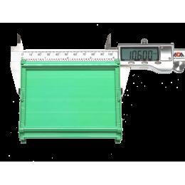 Открытый корпус Sanhe 23-59 для монтажа печатной платы на DIN-рейку фото #3