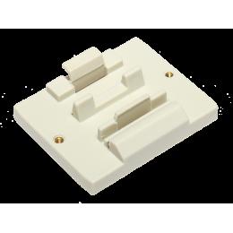 Открытый корпус Sanhe 23-60 для монтажа печатной платы на DIN-рейку фото #11