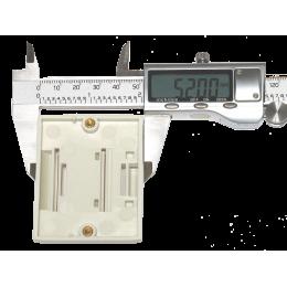 Открытый корпус Sanhe 23-60 для монтажа печатной платы на DIN-рейку фото #4