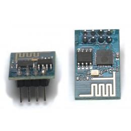 Модуль ESP8266 (ver. ESP-01)