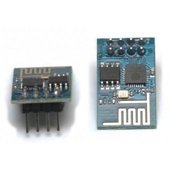 Модуль ESP8266 (ver. ESP-01) фото #1