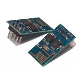 Модуль ESP8266 (ver. ESP-01) фото #5