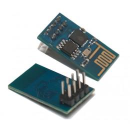 Модуль ESP8266 (ver. ESP-01) фото #4