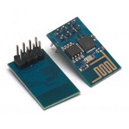 Модуль ESP8266 (ver. ESP-01) фото #3