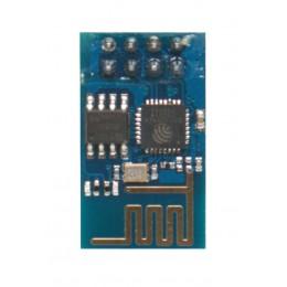 Модуль ESP8266 (ver. ESP-01) фото #6