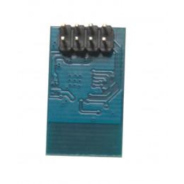 Модуль ESP8266 (ver. ESP-01) фото #2