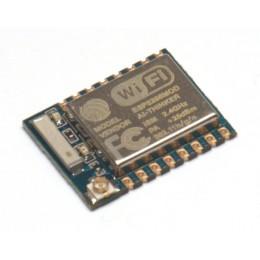Модуль ESP8266 (ver. ESP-07) фото #4