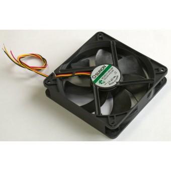Вентилятор проводной Sunon MEC0251V1-000U-G99       фото #1