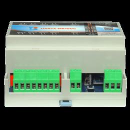 Релейный модуль на 10 каналов HARTZ-MR10DC фото #11