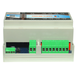 Релейный модуль на 10 каналов HARTZ-MR10DC фото #12