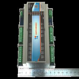 Релейный модуль на 16 каналов HARTZ-MR16DC фото #3