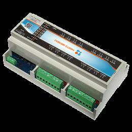 Релейный модуль на 16 каналов HARTZ-MR16DC фото #5