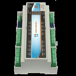 Релейный модуль на 16 каналов HARTZ-MR16DC фото #10