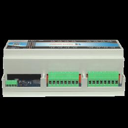Релейный модуль на 16 каналов HARTZ-MR16DC фото #12