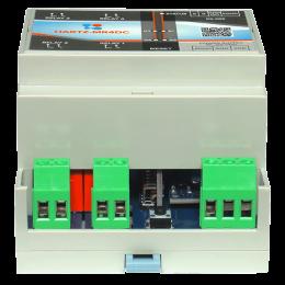 Релейный модуль на 4 канала HARTZ-MR4DC фото #11