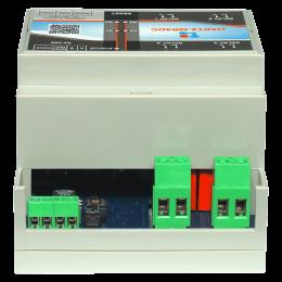Релейный модуль на 4 канала HARTZ-MR4DC фото #12