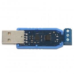 Преобразователь интерфейсов USB-RS485 HARTZ-RS1 фото #6