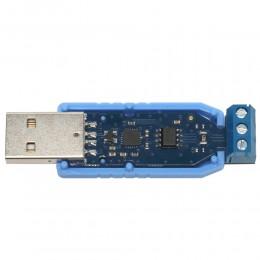 Конвертер интерфейса USB в RS485 HARTZ-RS1 T фото #6