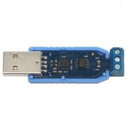 Преобразователь данных интерфейса USB в RS485 HARTZ-RS1 TP фото #6