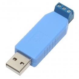 Конвертер интерфейса USB в RS485 HARTZ-RS1 T фото #2
