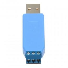 Преобразователь данных интерфейса USB в RS485 HARTZ-RS1 TP фото #4