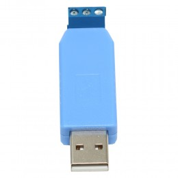 Преобразователь данных интерфейса USB в RS485 HARTZ-RS1 TP фото #5