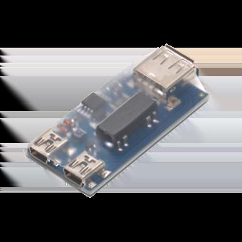USB реле для перезагрузки USB-модемов RODOS-1  фото #1