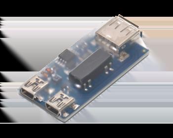 USB реле для перезагрузки GSM-модемов RODOS-1