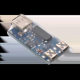 USB реле для перезагрузки USB-модемов RODOS-1  фото #3