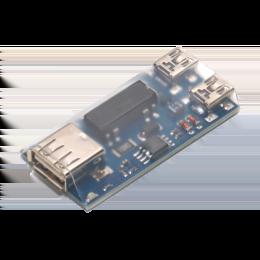 USB реле для перезагрузки USB-модемов RODOS-1  фото #5