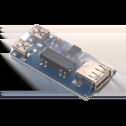 USB реле для перезагрузки USB-модемов RODOS-1  фото #4