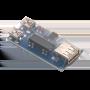 USB реле для перезагрузки GSM-модемов RODOS-1 фото #3