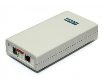 RODOS-10 (ethernet реле 4 канала)