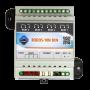 Ethernet реле на DIN рейку на 4 релейных канала RODOS-10N DIN фото #16