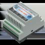 Ethernet реле на DIN рейку на 4 релейных канала RODOS-10N DIN фото #5