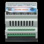 Ethernet реле на DIN рейку на 4 релейных канала RODOS-10N DIN фото #10