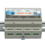 Ethernet реле на DIN рейку RODOS-10 DIN