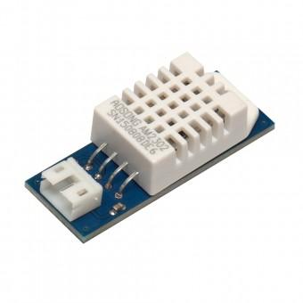 Датчик температуры и влажности REX-2 (DHT-22 на кабеле)