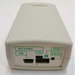 USB WatchDog с функцией контроля температуры и влажности RODOS-11B