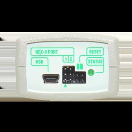 USB WatchDog с контролем температуры и влажности + реле RODOS-11B фото #4