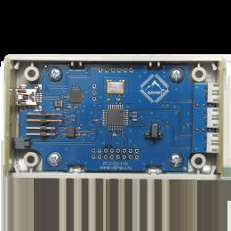 USB WatchDog с контролем температуры и влажности + реле RODOS-11B фото #13