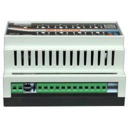 Ethernet реле на DIN рейку на 8 релейных каналов RODOS-12 DIN фото #8
