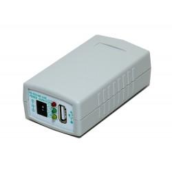 RODOS-14 (Изолированный преобразователь интерфейсов USB-RS422/RS485)
