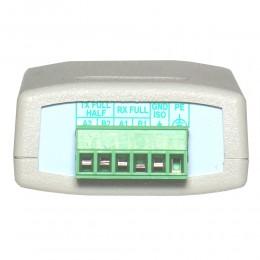 Изолированный преобразователь интерфейсов USB-RS485/RS422 RODOS-14N фото #3